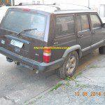 Jeep Cherokee Sport – Daniel Castelão, São Paulo-SP