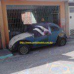 VW Fusca, Rodolfo, São Paulo-SP