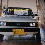 Fiat 147, Felipe, Passo Fundo-RS, anos 80