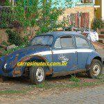 VW Fusca – Passo Fundo, RS, Felipe