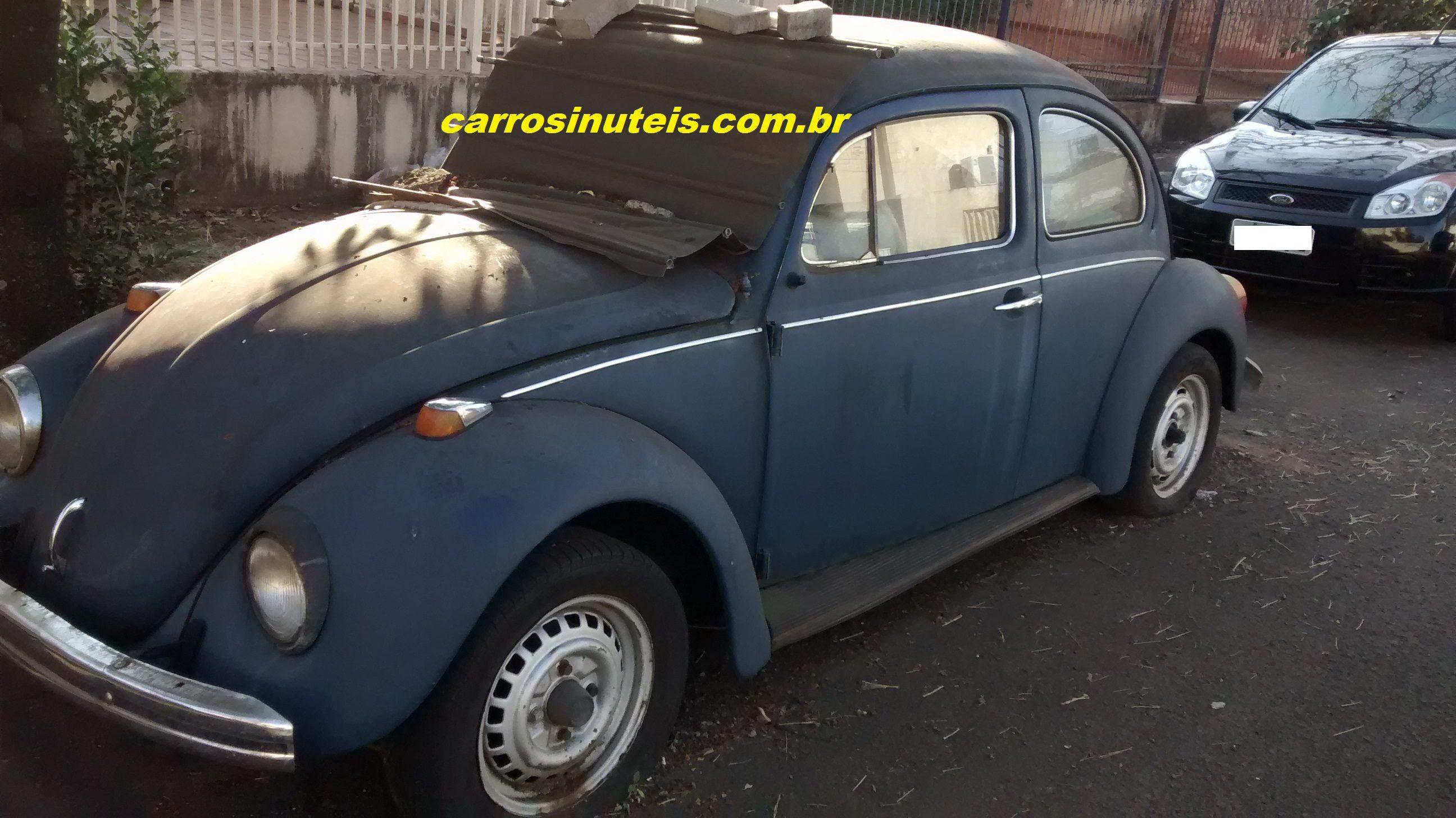 IMG_20140812_082459008 VW Fusca, Diego, Londrina, Paraná