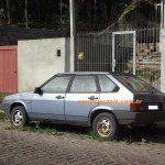 Lada Samara, Porto Alegre-RS, foto de Marcelão KT