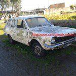 Ford Belina-Corcel, Rogerio Klassen, Rio Grande-RS
