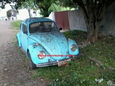 fusca3-450x337 VW Fusca, Alegrete, RS, by Russel