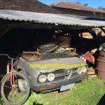 Alfa Romeo 2300, Rafael, Pomerode, SC