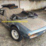 VW SP2, Rafael, Pomerode-SC