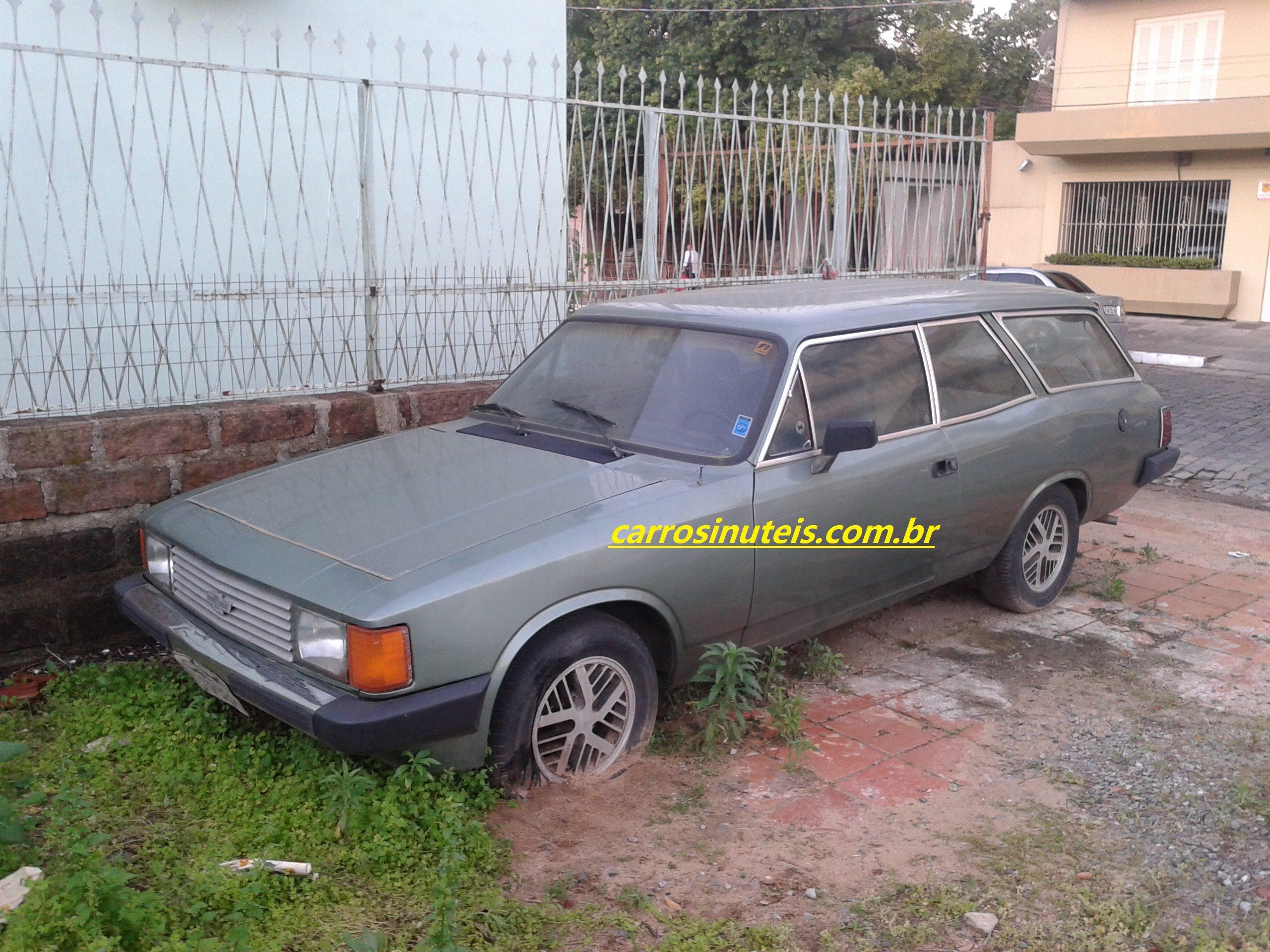 Everton-Nunes-caravan-Taquara-RS GM Caravan, Everton, Taquara-RS