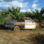 GM Marajó, Junin – Maracás, Bahia