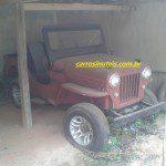 Jeep, Bretz, Iúna-ES