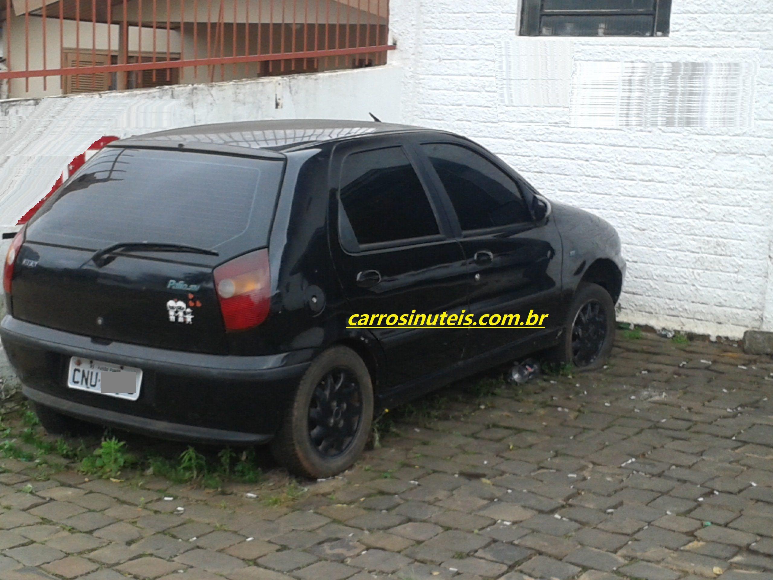 felipe-palio-passo-fundo Fiat Palio, by Felipe, Passo Fundo-RS