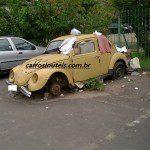 VW Fusca, Miguel, Porto Alegre, RS