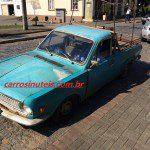 Ford Corcel, Pomerode, SC, Rafael