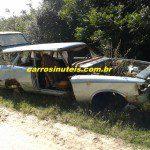 GM Caravan, Rio Grande-RS, Rogério