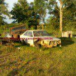Ford Corcel II, foto de Tiago, em (?)