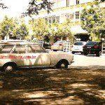 GM Caravan, César, Brasília, DF