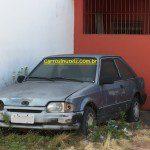 Ford Escort, Hugo, Manaus-AM