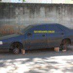 Fiat Tempra, Levi Caparoz, Piracicaba-SP