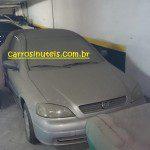 GM Astra, Marco, São Paulo-SP