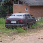 Fiat Tempra, Rafael – Pomerode, SC