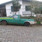 Ford Pampa, by Felipe, Passo Fundo-RS
