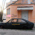 VW Passat. Tiago, Pelotas-RS