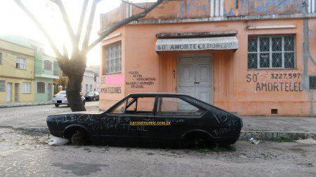 tiago passat pelotas rs 450x253 VW Passat. Tiago, Pelotas RS