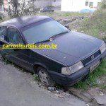 Fiat Tempra – Diadema-SP, by Danilo