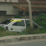 Chevrolet Kadett – Santa Cruz de Minas, MG, by Igor