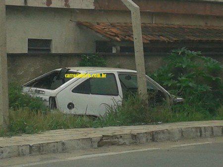 Igor Chevrolet kadett santa cruz de Minas mg