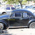 VW Fusca. Davison Gomes – Recife/PE