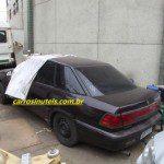 Daewoo Espero, Marcelo KT, POA-RS