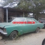 GM Opala, Ariosvaldo, Campina Grande – PB