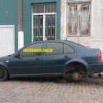 VW Bora, Pelotas, RS, Tiago