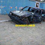 Fiat Tempra , Muritiba – Bahia, João Miguel