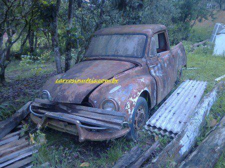 Luis-DKW-Amaral-Ferrador-450x337 DKW, em Amaral Ferrador, RS, Luís
