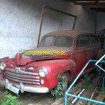 Ford Tudor, POA-RS, Marcelo