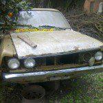 Dodge 1800, Luís, Encruzilhada do Sul-RS