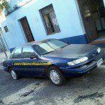Ford Taurus – Alegrete, RS, Russel