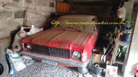 genaro caravan canela rs2 450x253 GM Caravan, Canela RS, by Genaro
