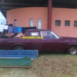 Ford Landau, Apucarana, Paraná, Rogério