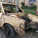 VW Gol, Tiago, Pelotas-RS