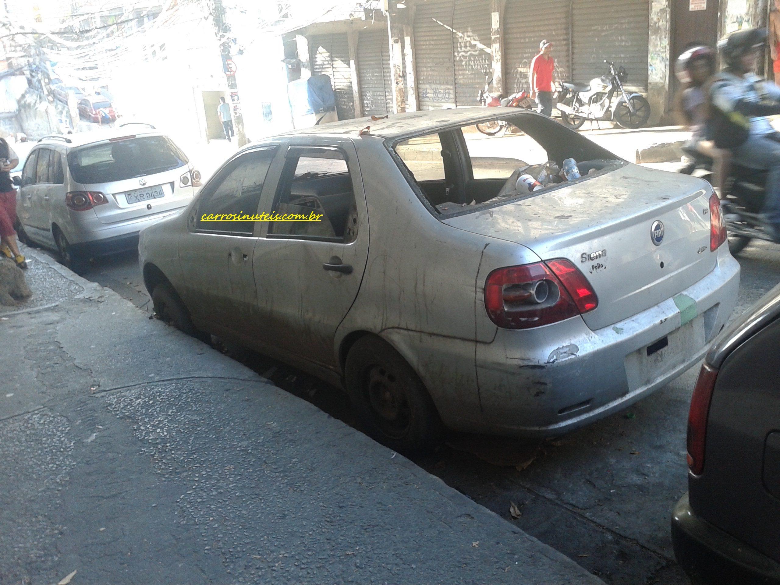 20150113_180106 Fiat Siena - Rio de Janeiro, RJ, Igor