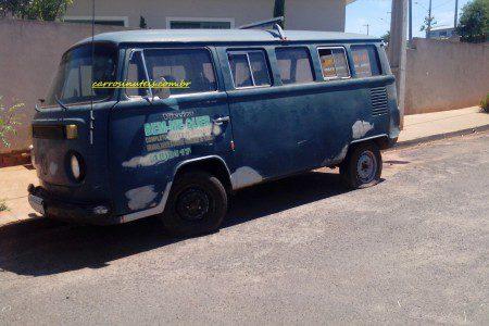 Antonio lima tupi paulista SP VW kombi 450x300 VW Kombi, Antonio, Tupi Paulista SP