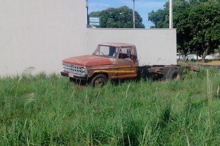 F-4000-tupi-paulista-Antônio-lima-450x300 Ford F 4000, Tupi Paulista-SP, Antônio