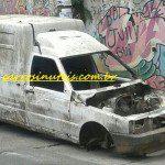 Fiat Fiorino RJ, Rio de Janeiro, Igor