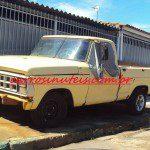 Ford F100 – Brasília-DF, Jaymisson