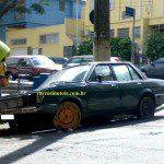 Ford Del Rey,  Elyezio, em Moema, município de São Paulo