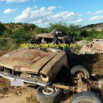Ford Maverick, Junin, Jaguaquara, na Bahia