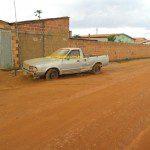 Ford Pampa, Maracás, BA, by Junin