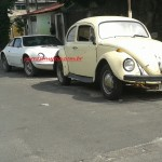 VW Fusca e Puma, Igor, Rio de Janeiro, RJ